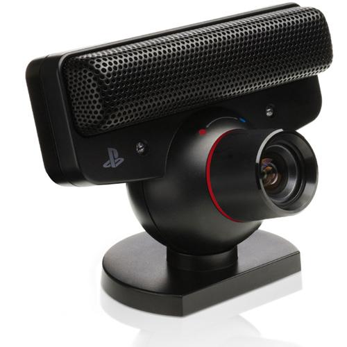 מצלמת רשת סוני לשיחות וידיאו וZOOM ומיקרופון מובנה