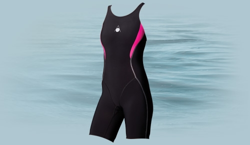 ENERGIZE COMPRESSION TRAINING SUIT - נשים