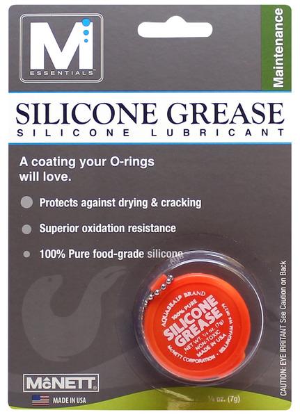 גריז סיליקון - SILICONE GREASE