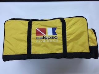 תיק ציוד צלילה CALYPSO
