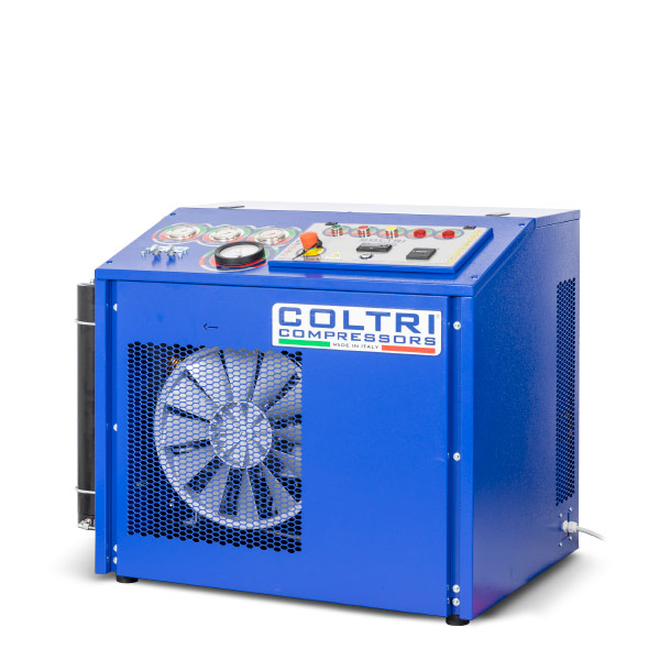 מדחס אויר 300-750 ליטר/דקה
