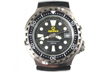 שעון צלילה  500 מטר APEKS