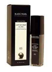 פנינה שחורה קרם יום עדין לעור שמן ועור רגיל