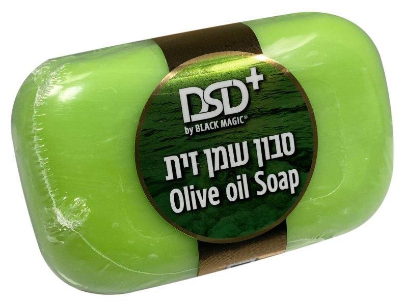 סבון בוץ שמן זית