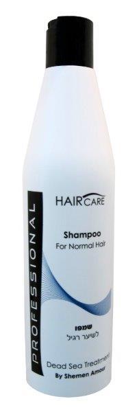 שמפו מקצועי שיער רגיל מינרלים ים המלח