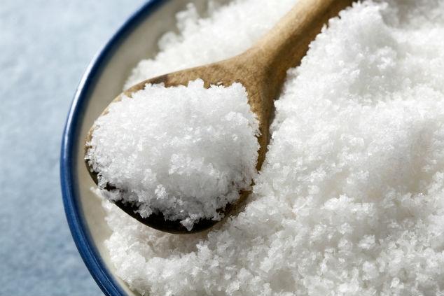מלח גורמה במשקל