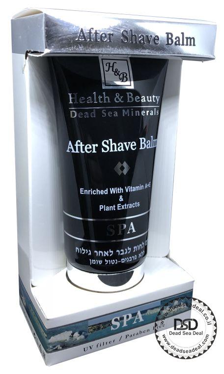 קרם לאחר גילוח הלט ביוטי