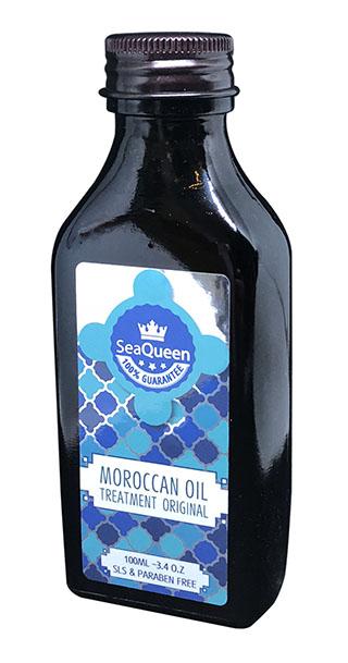 שמן ארגן מרוקאי 100 אחוז משקם
