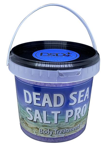 מלח ים המלח לאמבט ספא