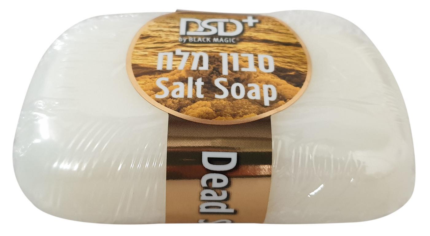 סבון מלח ים המלח 100