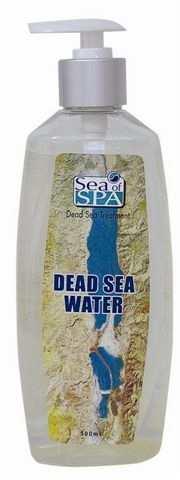 מי ים המלח