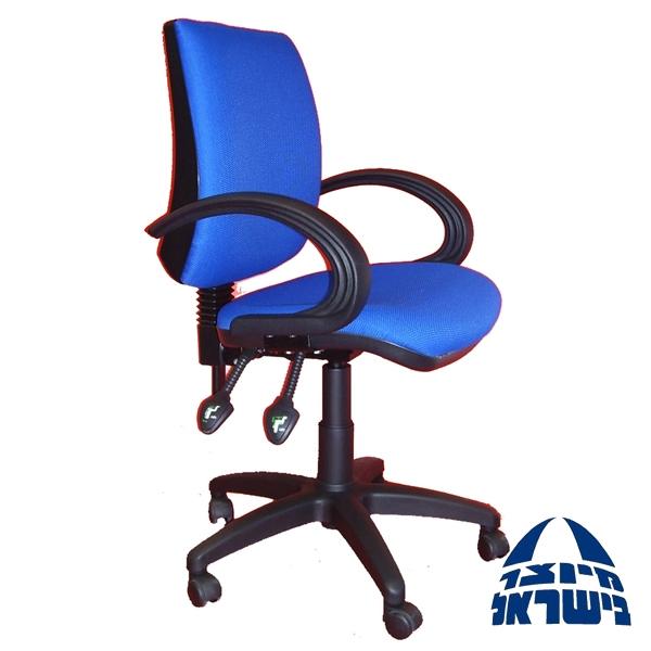 כסא תלמיד מומלץ לישיבה ממושכת תוצרת הארץ