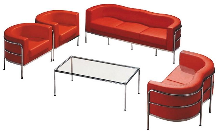 פינת ישיבה המתנה יוקרתית מעוצבת  חד מושבית למשרדי עו