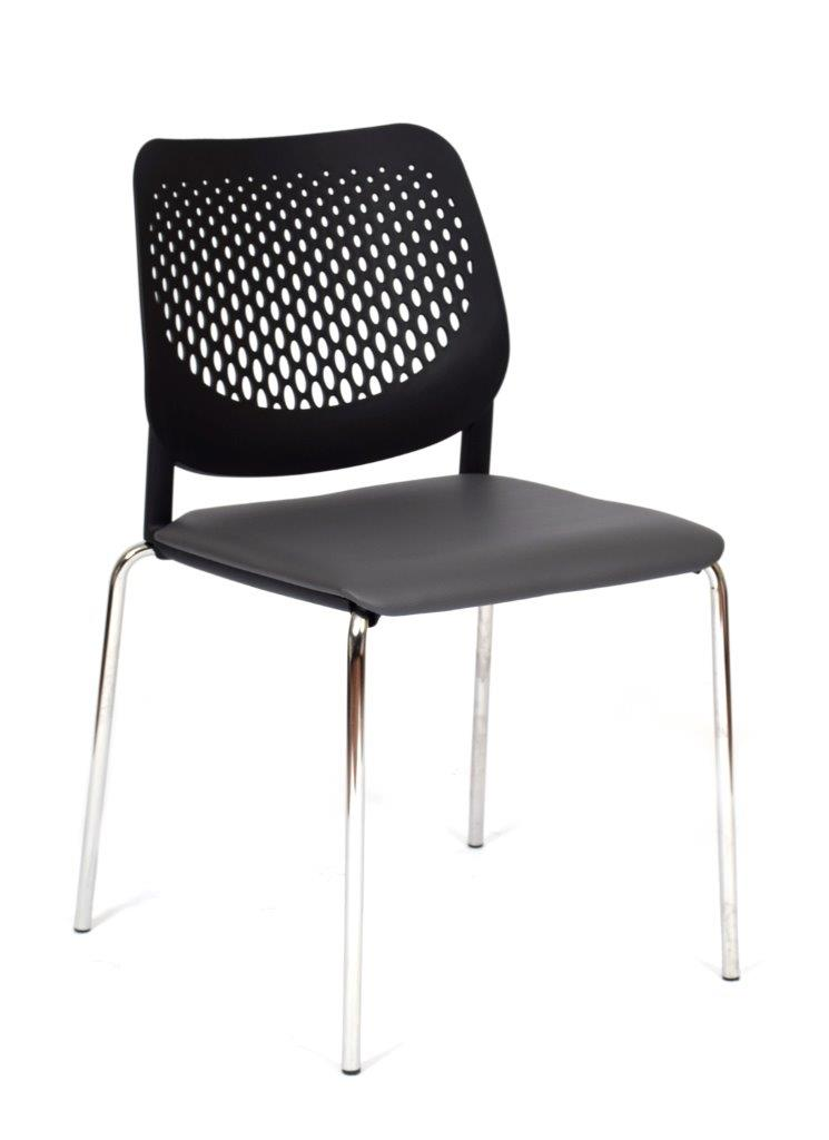כסא אורח מעוצב