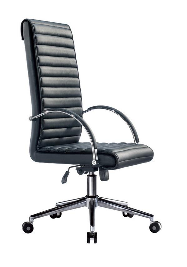 כסא מנהלים מעוצב  לחדרי מנהלים וחדרי ישיבות דגם ליין