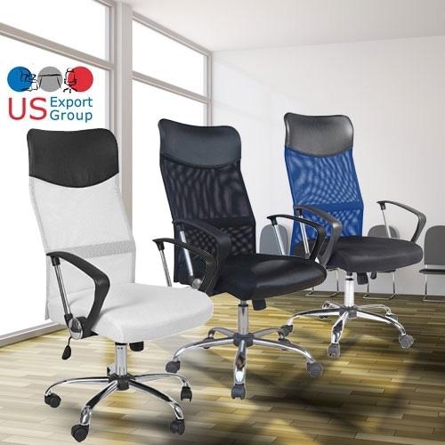 כיסא מחשב ארגונומי משענת גב רשת גבוהה
