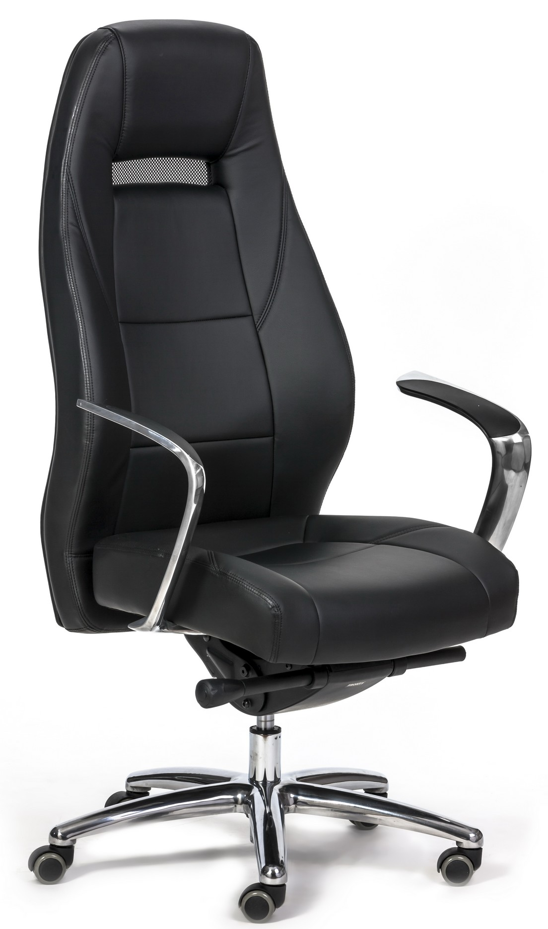 כסא מנהלים מפואר לכבדי משקל דגם ג'ימיני