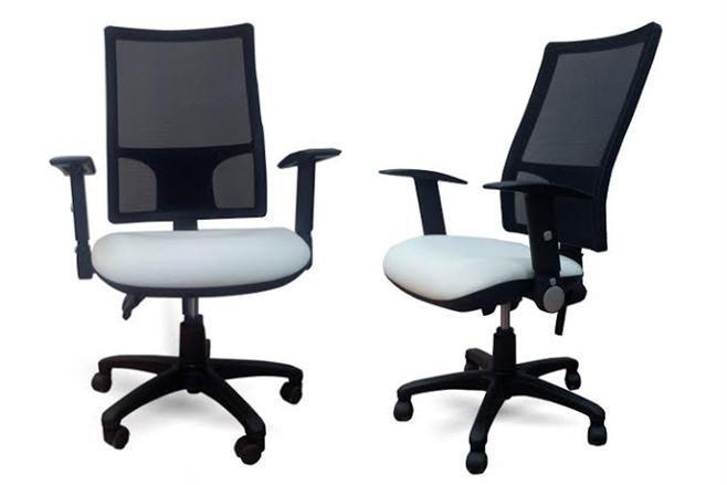 כסא גב רשת ארגונומי מומלץ לישיבה ממושכת דגם ספרינט