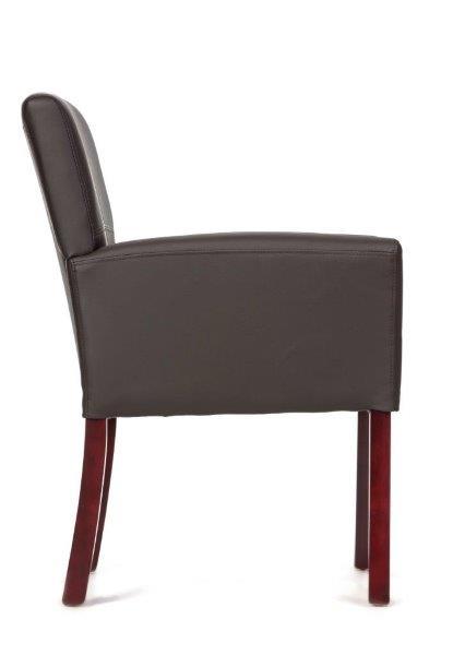 כסא משרדי מפואר לאורחים וחדרי ישיבות דגם פרזידנט