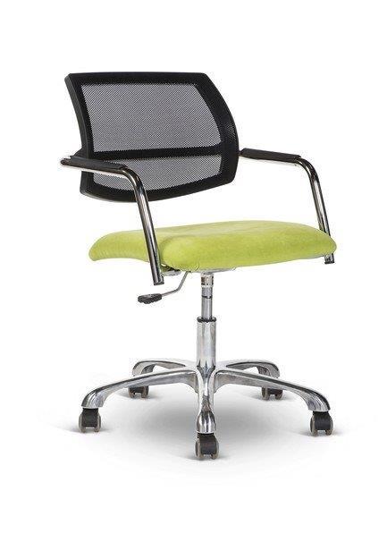 כסא מעוצב לחדר ישיבות דגם אור