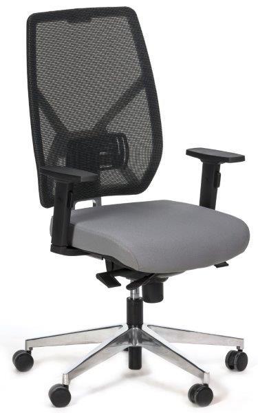 כסא מנהלים וחדרי ישיבות מפואר דגם אקורד