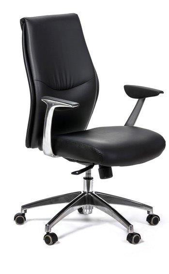 כסא מנהלים וחדרי ישיבות מפואר דגם פולו