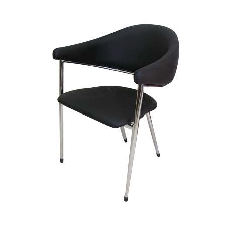 כסא אורח משרדי דגם לונה