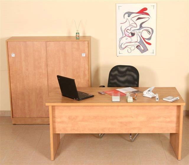שולחן משרדי דגם דסק