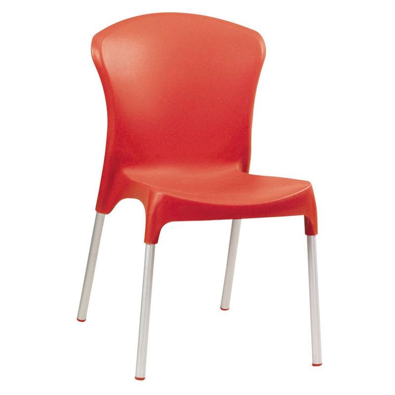 כסא פלסטיק  דגם סטלה