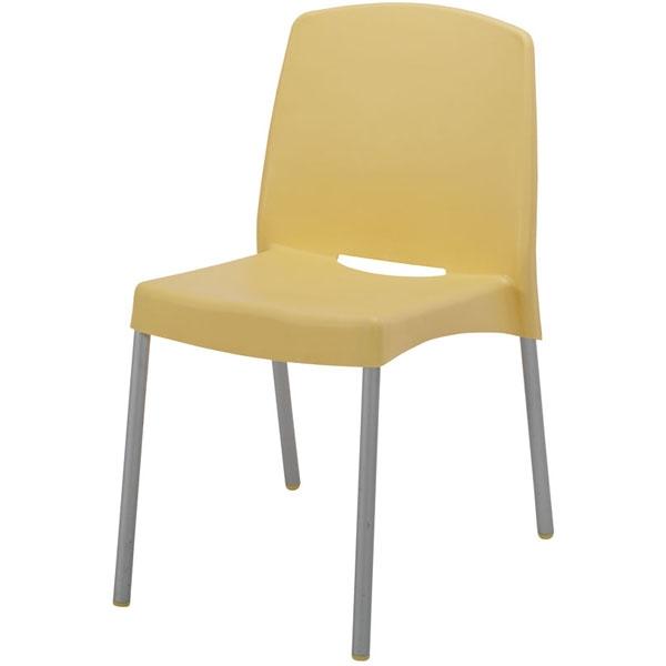 כסא פלסטיק דגם סטורן