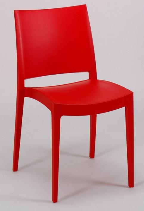 כסאות פלסטיק מעוצבים