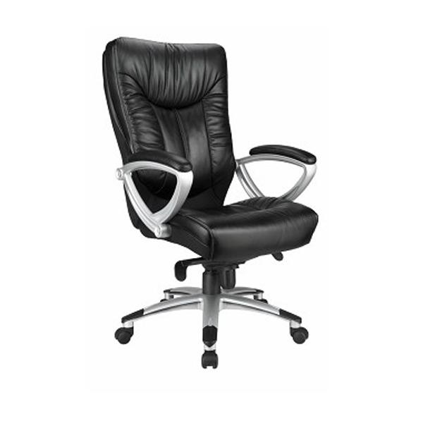 כסא מנהלים לכבדי משקל אורטופדי דגם פטריוט