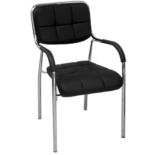 כסא אורח זול ואיכותי לחדרי ישיבות והמתנה