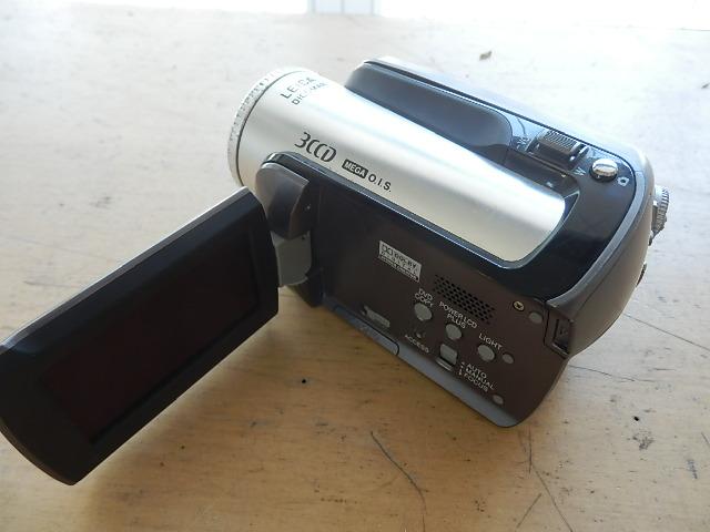 תיקון מצלמות ווידאו  מעבדה
