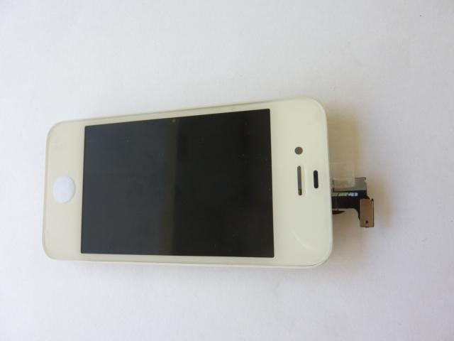 החלפת מסך  אייפון 4