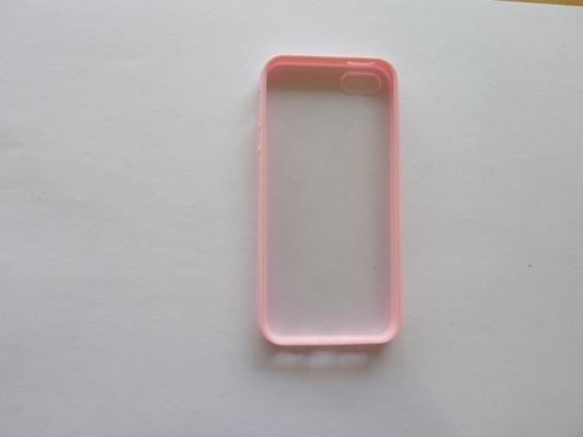 כיסוי סיליקון לאייפון 5