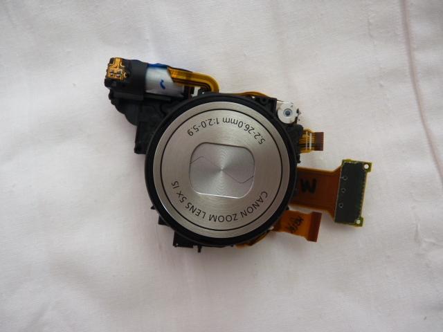 תיקון מצלמה