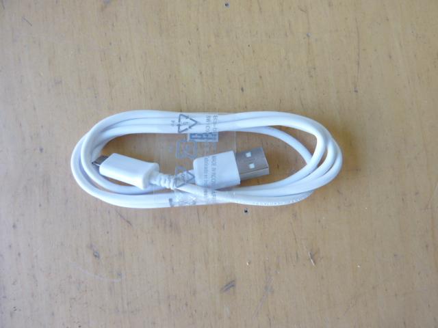 כבל USB  SAMSUNG S3/S4/S2