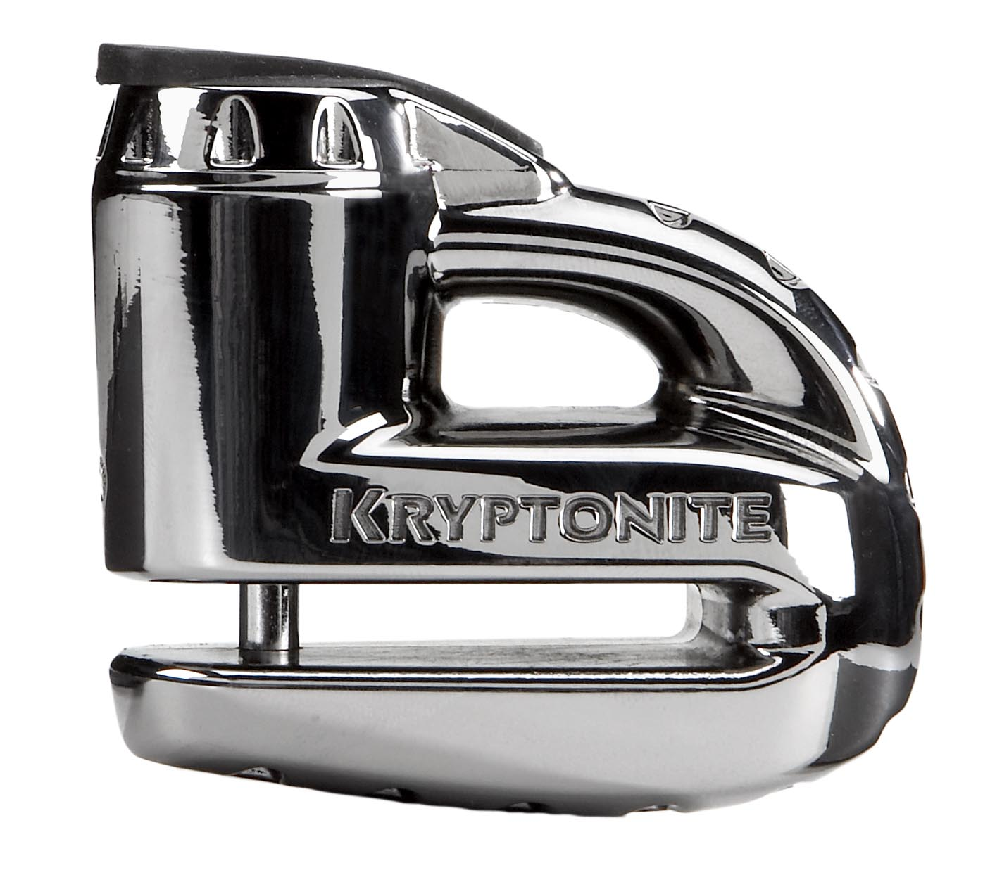 מנעול דיסק לאופנוע Keeper 5-S2 Chrome Disc Lock