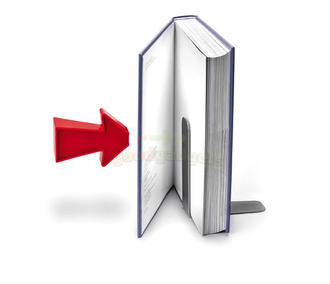 תומכי ספרים מגנטיים