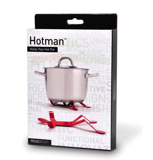 הוטמן Hotman