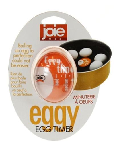 טיימר לביצה קשה