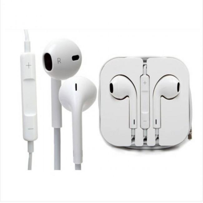 אוזניות לאייפון