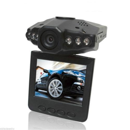 מצלמה לרכב HD DVR עם ראיית לילה