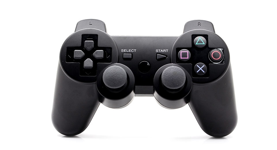 שלט תואם ל PS3 פלייסטיישן, מתאים גם למחשב