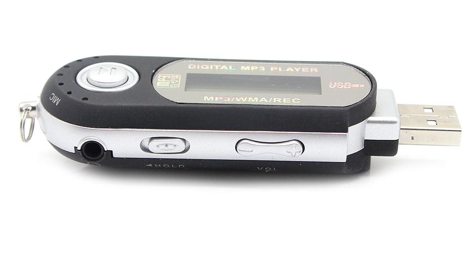 נגן MP3 בנפח 8GB