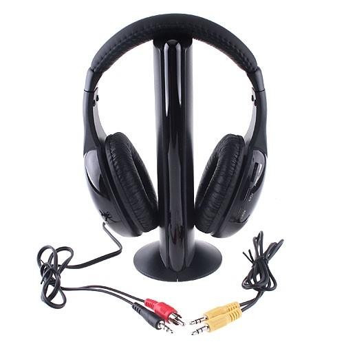 אוזניות אלחוטיות MH2001 HI-FI