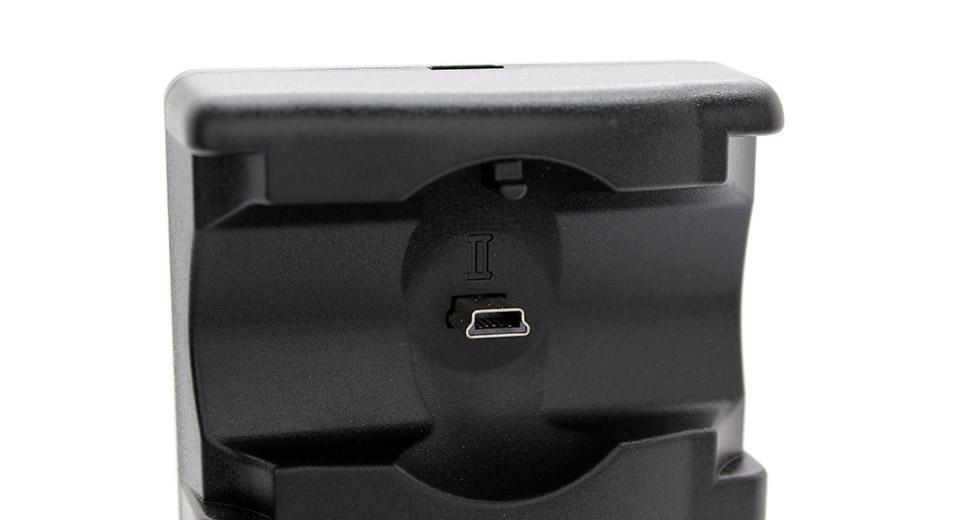 עמדת טעינה לשלטים אלחוטיים ושלטי MOVE ל PS3