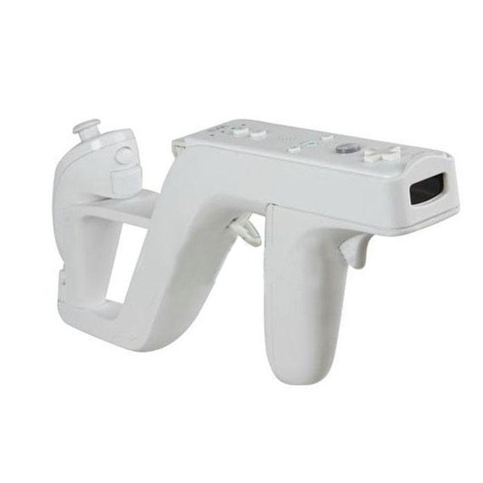 אקדח למשחקי יריות ל-Wii