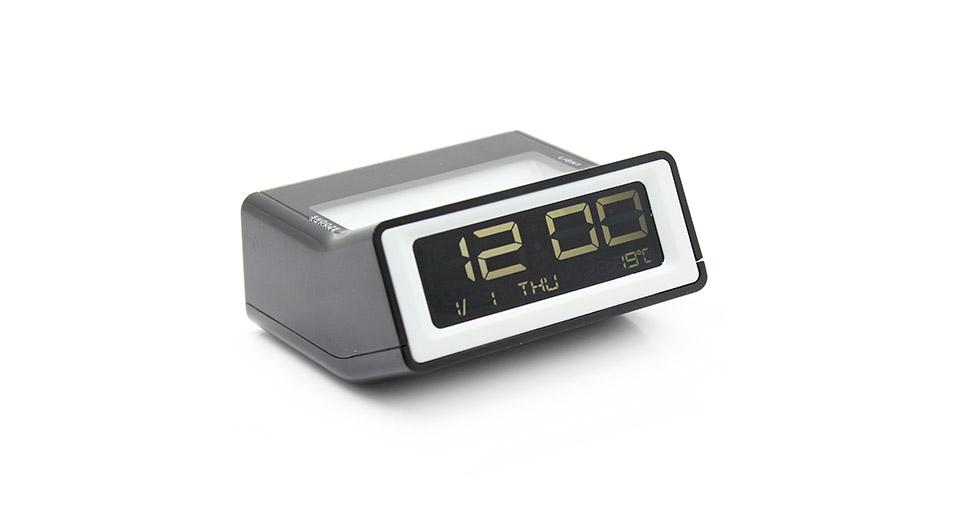 שעון מעורר אלקטרוני